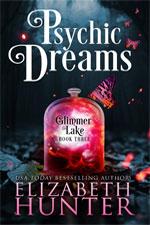 Elizabeth Hunter—Psychic Dreams
