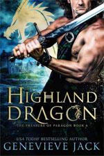 Genevieve Jack-Highland Dragon