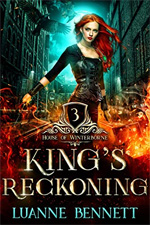 Luanne Bennett--King's Reckoning