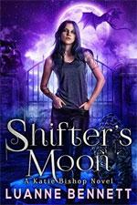 Luanne Bennett—Shifter's Moon