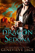 Genevieve Jack—Dragon of Sedona