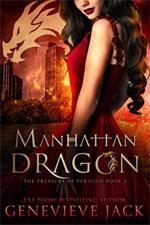 Genevieve Jack—Manhattan Dragon