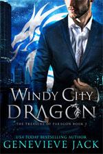 Genevieve Jack—Windy City Dragon