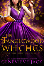 Genevieve Jack—Tanglewood Witches