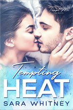 Sara Whitney-Tempting Heat