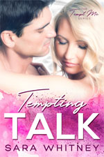 Sara Whitney-Tempting Talk
