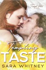 Sara Whitney-Tempting Taste