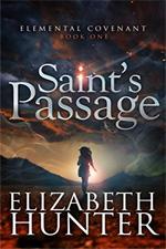 Elizabeth Hunter—Saint's Passage