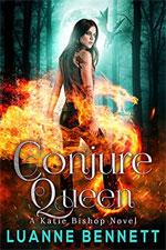 Luanne Bennett—Conjure Queen