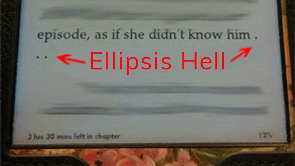 English Grammar Ellipsis Hell