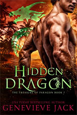 Genevieve Jack—Hidden Dragon