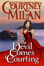 Courtney Milan—The Devil Comes Courting