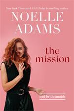 Noelle Adams—The Mission