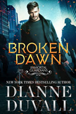 Dianne Duvall—Broken Dawn