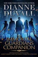 Dianne Duvall--Immortal Guardians Companion