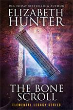 Elizabeth Hunter—The Bone Scroll