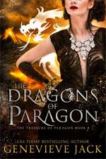Genevieve Jack—Dragons of Paragon